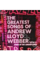 Купити - Музика - Andrew Lloyd Webber: The Greatest Songs. Performed by Stars of the London Stage