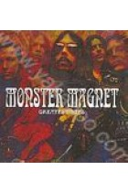 Купити - Музика - Monster Magnet: Greatest Hits
