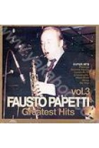 Купити - Поп - Fausto Papetti: Greatest Hits vol.3