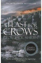 Купити - Книжки - A Song of Ice and Fire. Book 4: A Feast for Crows
