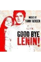 Купити - Музика - Original Soundtrack: Good Bye, Lenin! Musique Originale de Yann Tiersen