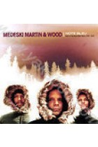 Купити - Музика - Medeski Martin & Wood: Note Bleu. Best of the Blue Note Years 1998-2005