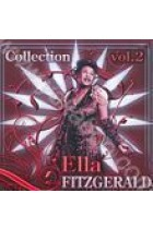 Купити - Музика - Ella Fitzgerald: Collection vol.2