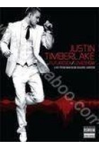 Купити - Музика - Justin Timberlake: Futuresex/Loveshow. Live from Madison Square Garden (DVD)
