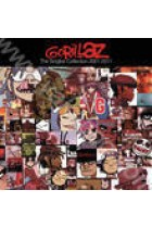 Купити - Музика - Gorillaz: The Singles Collection 2001-2011