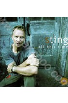 Купити - Музика - Sting: ...All This Time