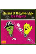 Купити - Музика - Queens of the Stone Age: Era Vulgaris