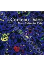 Купити - Музика - Cocteau Twins: Four-Calendar Cafe