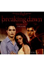 Купити - Музика - Original Soundtrack: Twilight saga. Breaking Dawn (The Score) (Import)