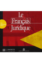 Купити - Книжки - Le Francais Juridique CD Audio