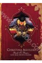 Купити - Музика - Christina Aguilera: Back to Basics: Live and Down Under (DVD)