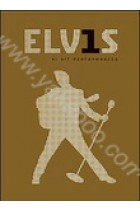 Купити - Поп - Elvis Presley:#1 Hit Performances and More (DVD)