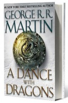 Купити - Книжки - A Song of Ice and Fire. Book 5: A Dance with Dragons