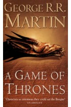 Купити - Книжки - The Song of Ice and Fire. Book 1. A Game of Thrones