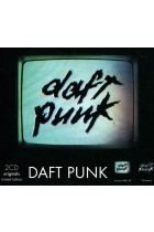 Купити - Музика - Daft Punk: Human After All + Discovery (2 CDs) (Import)