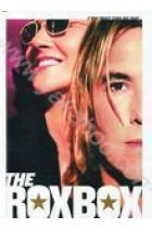 Купити - Музика - Roxette: The Roxbox 86-06 (4CD + DVD) (Import)