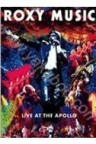 Купити - Музика - Roxy Music: Live at The Apollo (DVD) (Import)