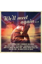 Купити - Музика - We'll meet again… (Import)