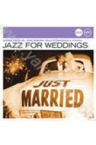 Купити - Музика - Jazzclub | Moods. Jazz for Weddings