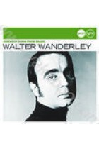 Купити - Музика - Jazzclub | World. Walter Wanderley. Hammond Bossa from Brazil