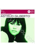 Купити - Музика - Jazzclub | Legends. Astrud Gilberto: Non-Stop to Brazil