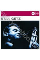 Купити - Музика - Jazzclub | Legends. Stan Getz: Body and Soul