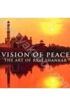 Купити - Музика - Vision of Peace. The Art of Ravi Shankar