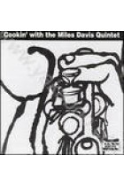 Купити - Музика - The Miles Davis Quintet: Cookin' with The Miles Davis Quintet / Prestige 7094