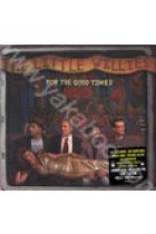 Купити - Музика - The Little Willies: For the Good Times (LP) (Import)