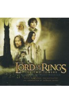 Купити - Музика - Original Soundtrack: Lord of the Rings: The Two Towers (Import)