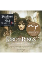 Купити - Музика - Original Soundtrack: Lord of the Rings: The Fellowship Of The Ring (Import)