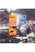 Купити - Музика - Marillion: Season's End (LP) (12 inch vinyl)
