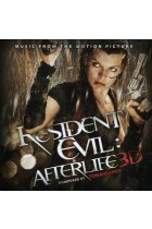 Купити - Музика - Original Soundtrack: Resident Evil: Afterlife (Import)