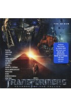 Купити - Музика - Original Soundtrack: Transformers: Revenge Of The Fallen (Import)