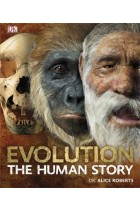 Купити - Книжки - Evolution The Human Story