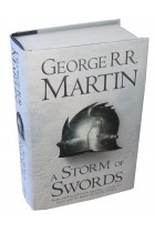 Купити - Книжки - A Song of Ice and Fire. Book 3: A Storm of Swords