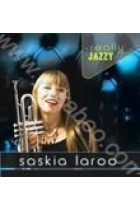 Купити - Музика - Saskia Laroo: Really Jazz