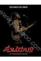 Купити - Музика - Bob Marley & The Wailers: Exodus. Live at The Rainbow. 30th Anniversary Edition (DVD)