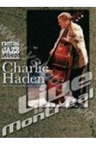 Купити - Музика - Charlie Haden and the Libertation Music Orchestra: Live in Montreal (DVD)