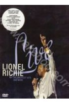Купити - Музика - Lionel Richie: Live. His Greatest Hits and More (DVD)