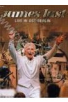 Купити - Музика - James Last: Live in Ost-Berlin (DVD)