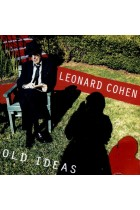Купити - Поп - Leonard Cohen: Old Ideas
