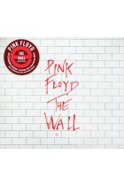 Купити - Музика - Pink Floyd: The Wall (3 CDs) )(Experience Edition) (Import)