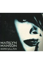 Купити - Музика - Marilyn Manson: Born Villain