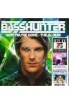 Купити - Музика - Basshunter: Now You're Gonne