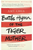 Купити - Книжки - Battle Hymn of the Tiger Mother