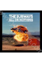Купити - Музика - The Subways: All or Nothing