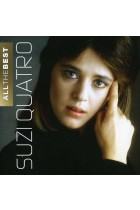 Купити - Музика - Suzi Quatro: All The Best (2 CDs) (Import)