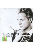Купити - Музика - Chris Botti: Inpressions