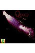 Купити - Поп - Queen: Queen (Digital Remastering)